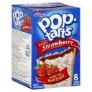 POP TARTS STRAWBERRY  400 G