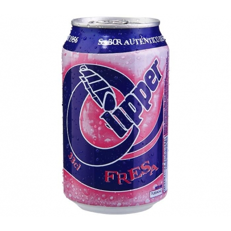 CLIPPER FRESA 330 ml