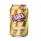 LATA BARR DE PINEAPPLE 330ML