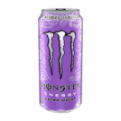 LATA MONSTER ENERGY ULTRA VIOLET