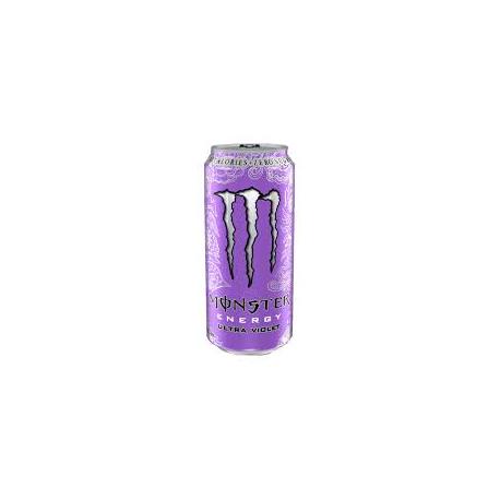 LATA MONSTER ENERGY ULTRA VIOLET