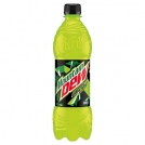REFRESCO MOUNTAIN DEW ELECTRIC CITRUS