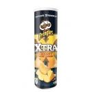 PRINGLES XTRA CHEESY 115 gramos